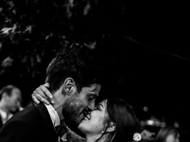 Il matrimonio di Andrea e Francesca a Modena, Modena 104
