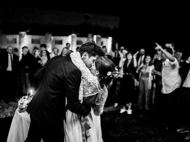 Il matrimonio di Andrea e Francesca a Modena, Modena 106