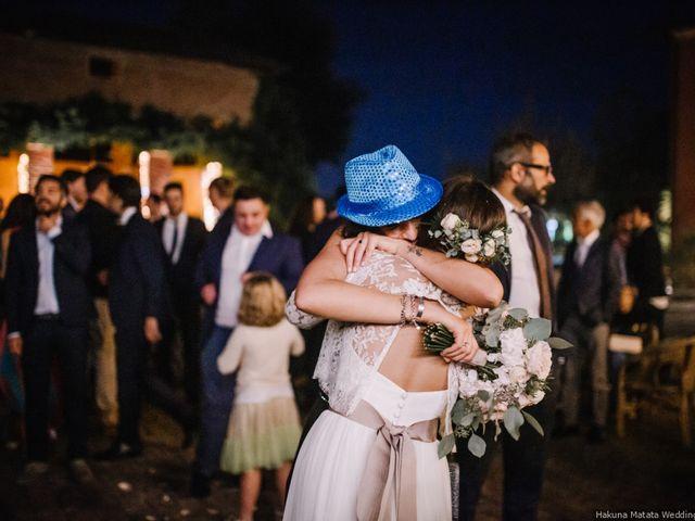 Il matrimonio di Andrea e Francesca a Modena, Modena 107