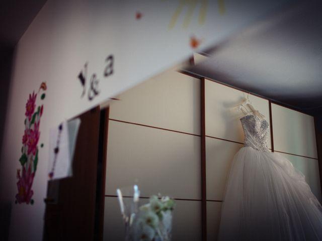 Il matrimonio di Alessio e Ylenia a Carpi, Modena 7