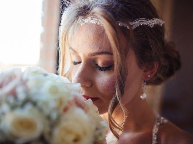Il matrimonio di Alessio e Ylenia a Carpi, Modena 18