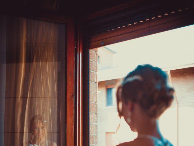 Il matrimonio di Alessio e Ylenia a Carpi, Modena 19