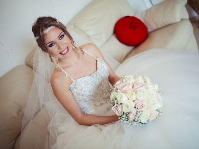 Il matrimonio di Alessio e Ylenia a Carpi, Modena 21