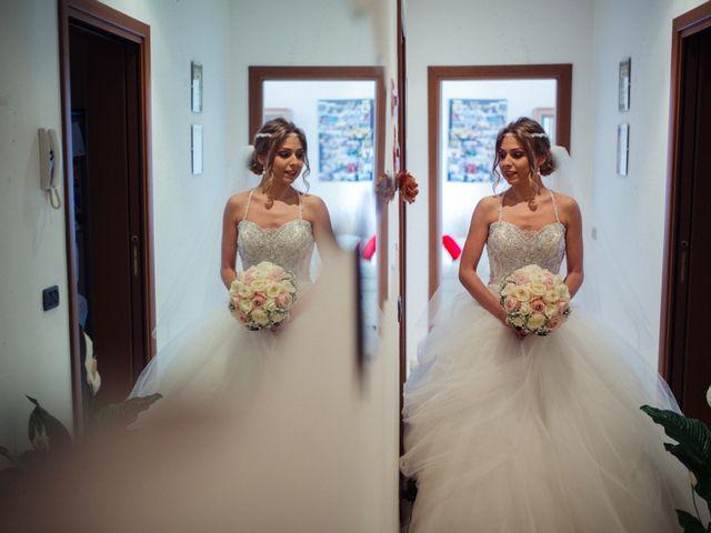 Il matrimonio di Alessio e Ylenia a Carpi, Modena 22