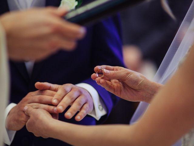 Il matrimonio di Alessio e Ylenia a Carpi, Modena 29