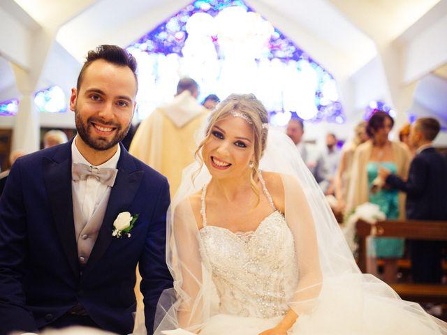 Il matrimonio di Alessio e Ylenia a Carpi, Modena 30