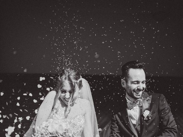 Il matrimonio di Alessio e Ylenia a Carpi, Modena 31