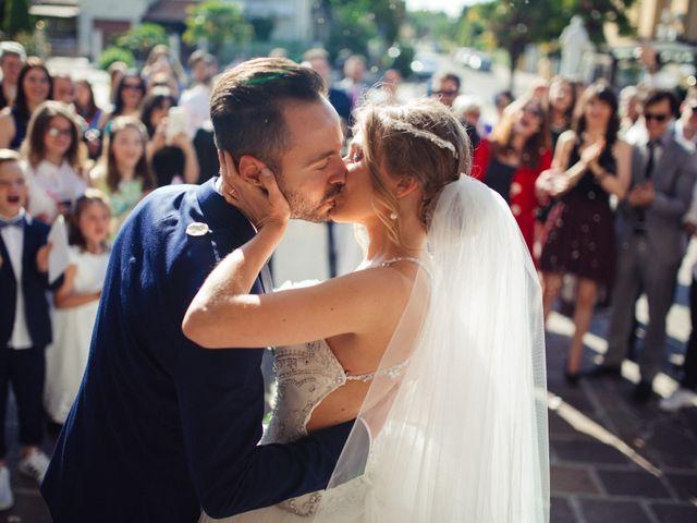 Il matrimonio di Alessio e Ylenia a Carpi, Modena 32