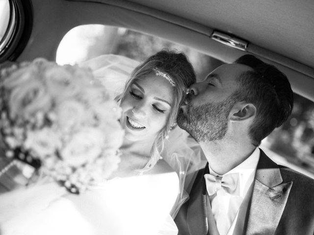 Il matrimonio di Alessio e Ylenia a Carpi, Modena 33