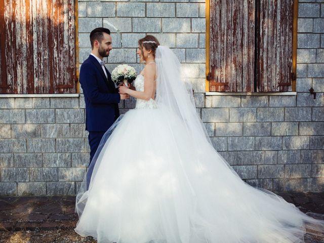 Il matrimonio di Alessio e Ylenia a Carpi, Modena 34