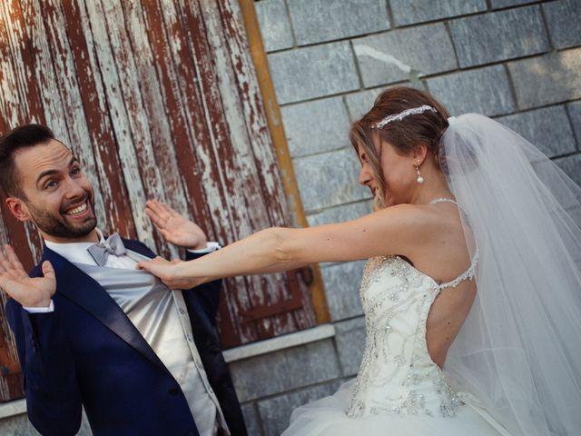 Il matrimonio di Alessio e Ylenia a Carpi, Modena 36