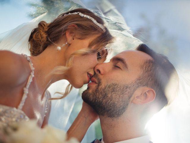Il matrimonio di Alessio e Ylenia a Carpi, Modena 38