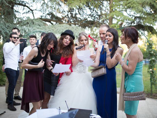 Il matrimonio di Alessio e Ylenia a Carpi, Modena 42