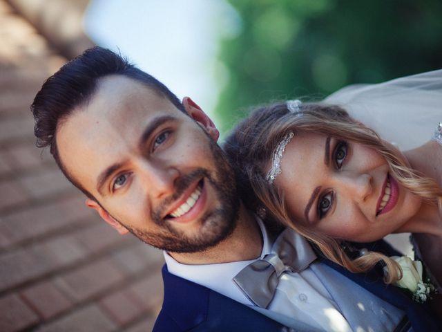 Il matrimonio di Alessio e Ylenia a Carpi, Modena 43