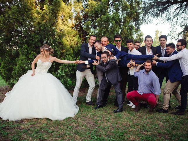 Il matrimonio di Alessio e Ylenia a Carpi, Modena 44