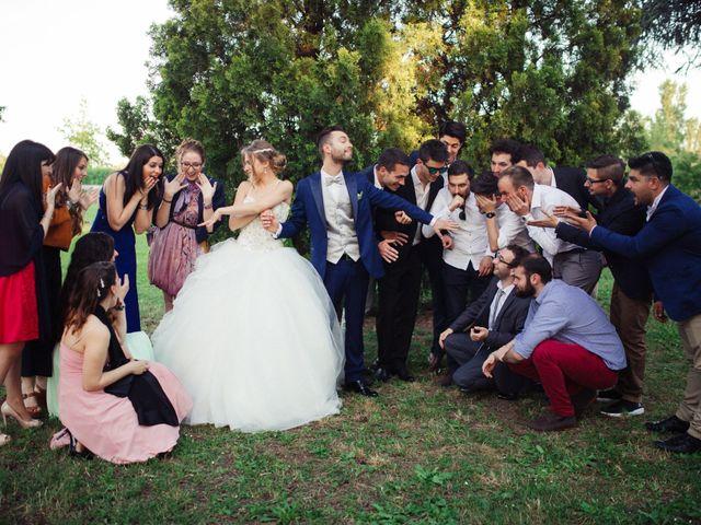 Il matrimonio di Alessio e Ylenia a Carpi, Modena 45