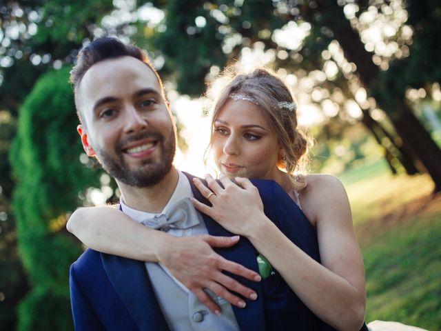 Il matrimonio di Alessio e Ylenia a Carpi, Modena 46