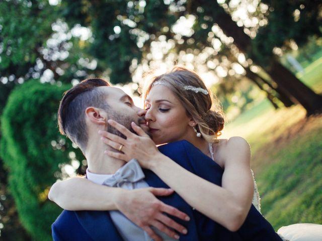 Il matrimonio di Alessio e Ylenia a Carpi, Modena 47
