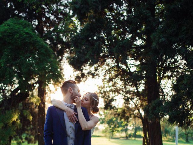 Il matrimonio di Alessio e Ylenia a Carpi, Modena 48