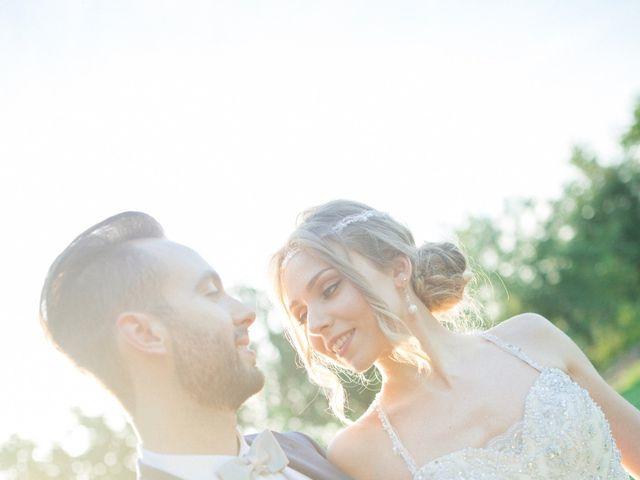 Il matrimonio di Alessio e Ylenia a Carpi, Modena 1