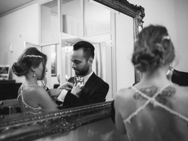 Il matrimonio di Alessio e Ylenia a Carpi, Modena 50