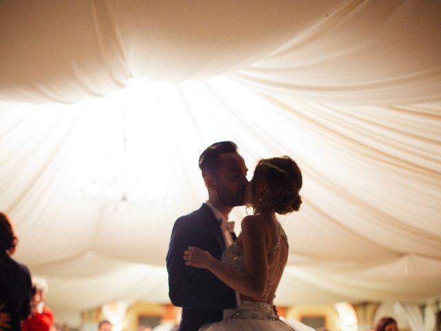 Il matrimonio di Alessio e Ylenia a Carpi, Modena 55