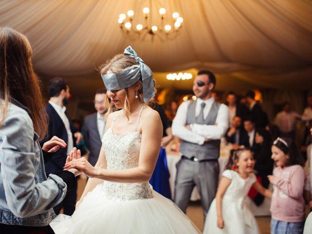 Il matrimonio di Alessio e Ylenia a Carpi, Modena 57