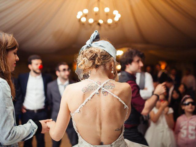 Il matrimonio di Alessio e Ylenia a Carpi, Modena 58