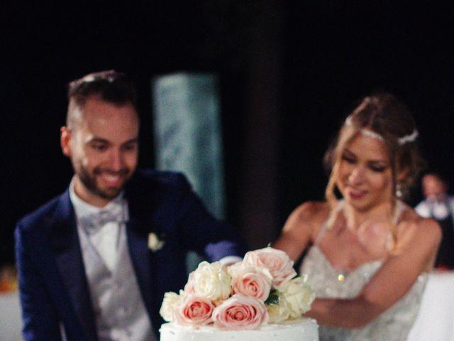 Il matrimonio di Alessio e Ylenia a Carpi, Modena 60