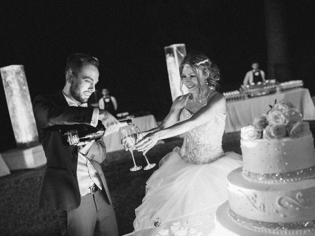 Il matrimonio di Alessio e Ylenia a Carpi, Modena 61