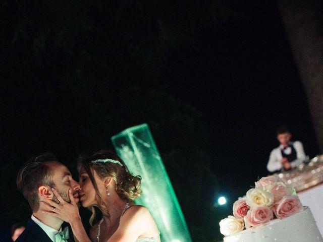 Il matrimonio di Alessio e Ylenia a Carpi, Modena 62