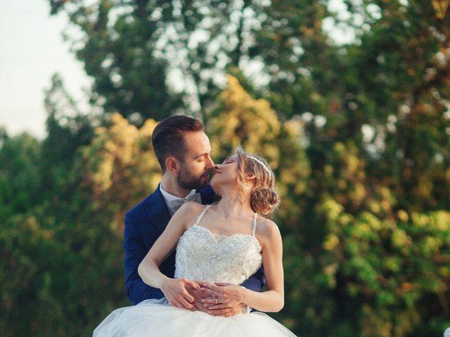 Il matrimonio di Alessio e Ylenia a Carpi, Modena 2
