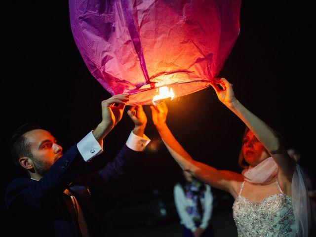 Il matrimonio di Alessio e Ylenia a Carpi, Modena 63
