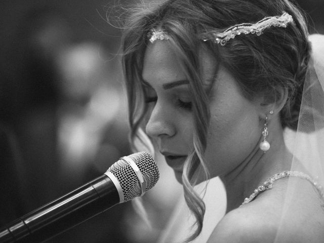 Il matrimonio di Alessio e Ylenia a Carpi, Modena 65