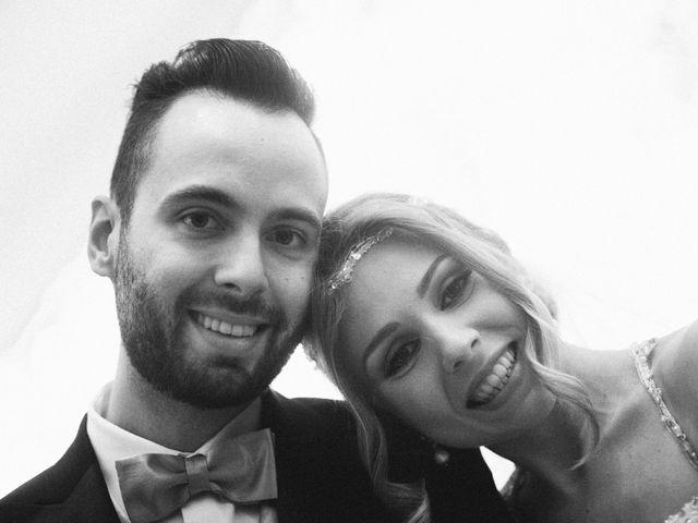 Il matrimonio di Alessio e Ylenia a Carpi, Modena 66