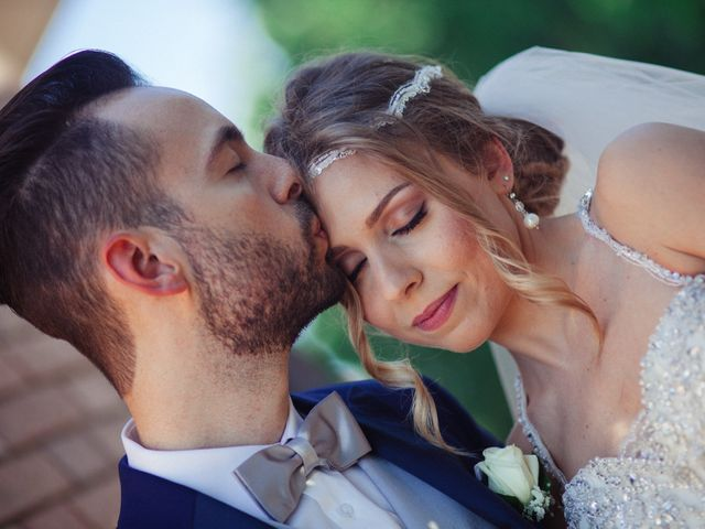 Il matrimonio di Alessio e Ylenia a Carpi, Modena 67
