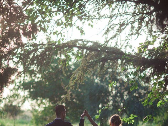 Il matrimonio di Alessio e Ylenia a Carpi, Modena 71
