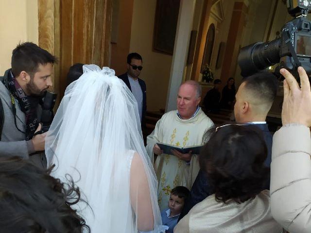 Il matrimonio di Livia e Alessandro a Pisciotta, Salerno 1