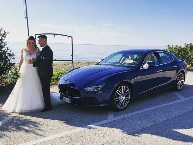 Le nozze di Alessandro e Livia
