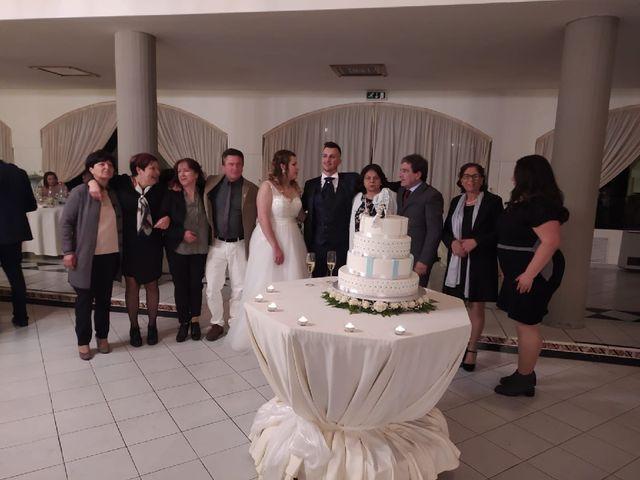 Il matrimonio di Livia e Alessandro a Pisciotta, Salerno 3