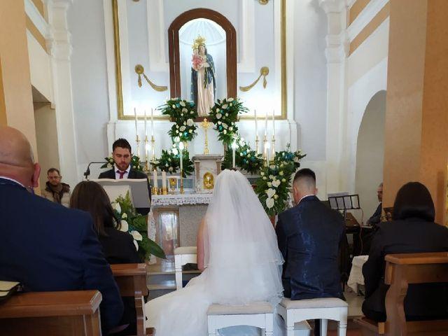 Il matrimonio di Livia e Alessandro a Pisciotta, Salerno 4