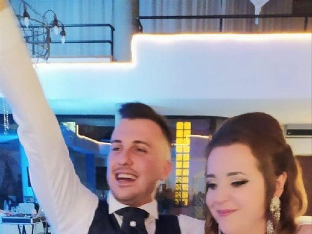 Il matrimonio di Livia e Alessandro a Pisciotta, Salerno 5