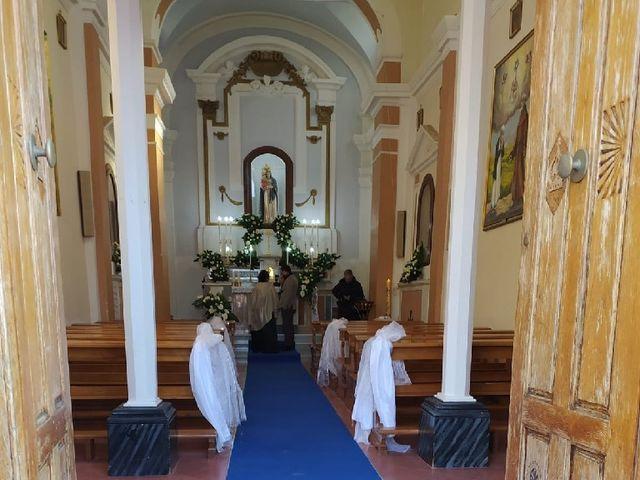 Il matrimonio di Livia e Alessandro a Pisciotta, Salerno 6