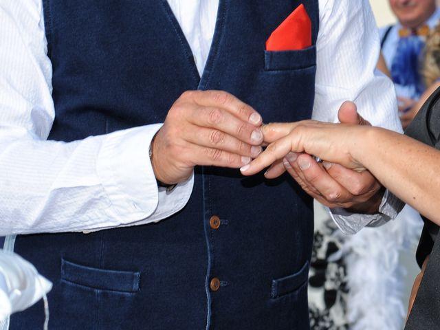 Il matrimonio di Alessandro e Monica a Poggio a Caiano, Prato 15