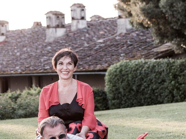 Il matrimonio di Alessandro e Monica a Poggio a Caiano, Prato 29