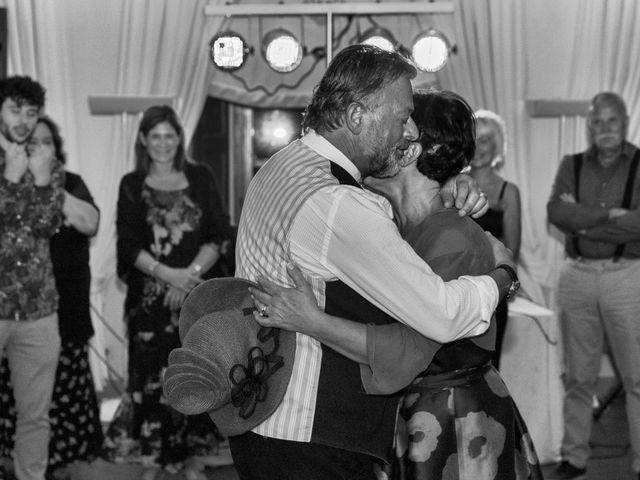 Il matrimonio di Alessandro e Monica a Poggio a Caiano, Prato 35
