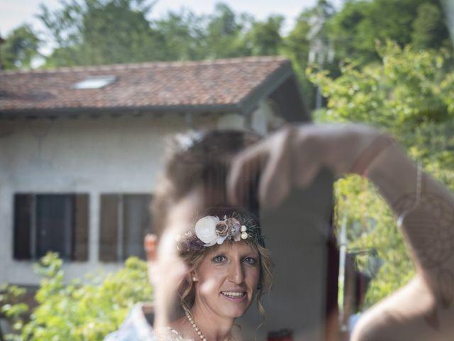 Il matrimonio di Antonio e Sara a Merate, Lecco 6