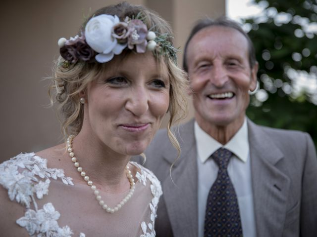 Il matrimonio di Antonio e Sara a Merate, Lecco 9