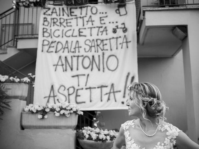 Il matrimonio di Antonio e Sara a Merate, Lecco 11