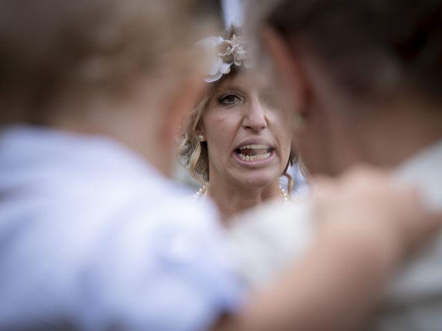 Il matrimonio di Antonio e Sara a Merate, Lecco 17